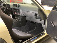 Aluminum Instrument Panel Under Cover 1974-78 (260Z / 280Z)