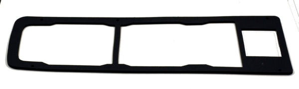 Outer Tail Light Gasket, Lens Side Only 1969-73 (2 and 4 Door 510)