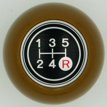 5 Speed Shift Knob