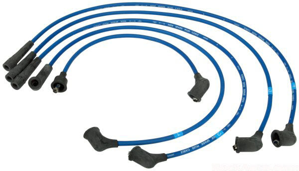 Spark Plug Wire Set 1966-70 (Roadster) 1968-1973 (510) 1970-72 (521) 1972-79 (620) 1980 (720)