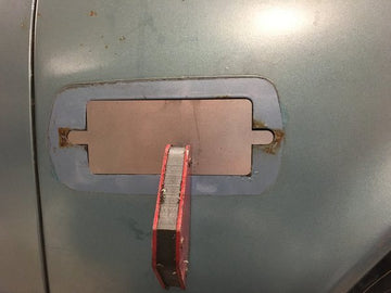 Side Marker Deletes 1970-78 (240Z / 260Z / 280Z)
