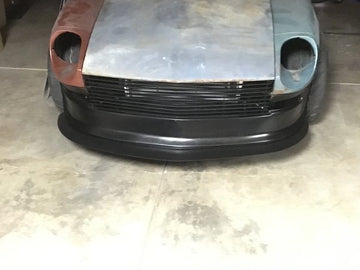 Front Grill With Turn Signal Delete 1974.5-78 (260Z / 280Z)