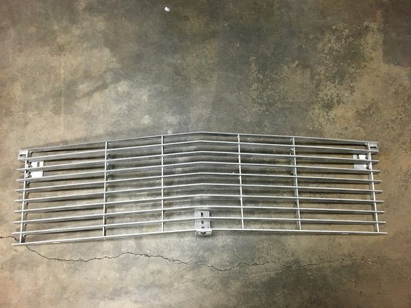 Front Grill 1970-72 (240Z)