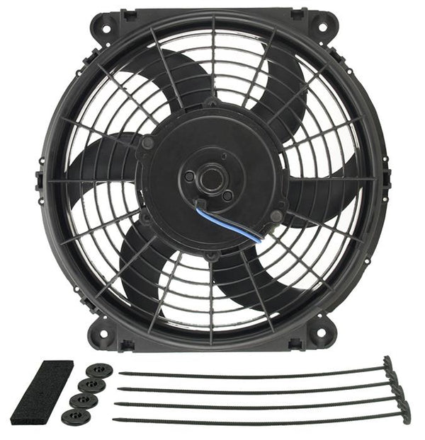 Tornado Electric Fan Kit