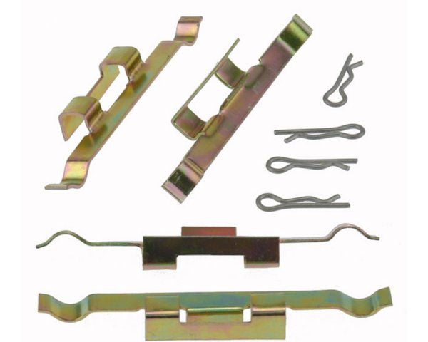 Disc Brake Hardware Kit 1970-80 (240Z / 260Z / 280Z / 280ZX) 1977-79 (620) 1980-83 (720)
