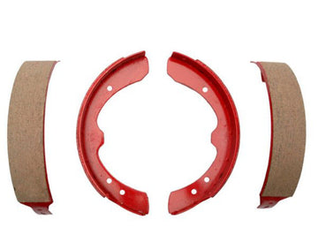 Front Brake Shoes 1965-72 (520/521) 1972-77 (620)