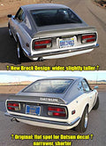 BRE Brock-Designed Rear Spoiler 1970-78 (240Z / 260Z / 280Z)