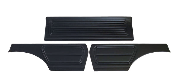Reproduction Rear Panel Set 1968-73 (510) Wagon Only