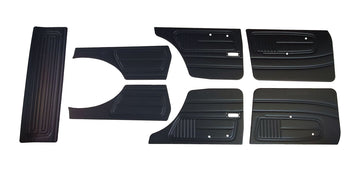 Reproduction 7-Piece Door Panel Set 1968-73 (510) Wagon Only