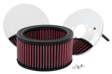 K&N Air Cleaner for S.U. Carburetors 1970-72 (240Z)