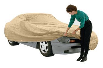 Technalon Car Cover 1970-83 (240Z / 260Z / 280Z / 280ZX) Coupe Only