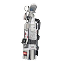 H3R Performance HalGuard Fire Extinguisher HG100C