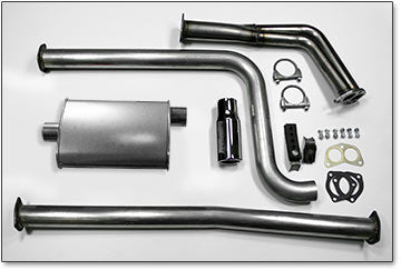 Premium Exhaust System 1975-78 (280Z) for Stock Manifold