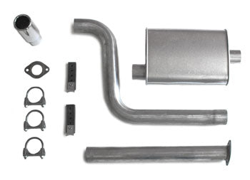 Performance Exhaust System 1975-78 (280Z)