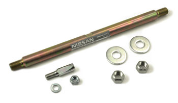 OEM Spindle Pin Hardware Kit 1970-78 (240Z / 260Z / 280Z)