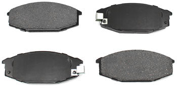 OEM Front Type Brake Pads 1979-83 (280ZX)