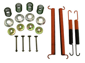 OEM Rear Drum Brake Hardware Kit 1970-76 (240Z / 260Z / 280Z)