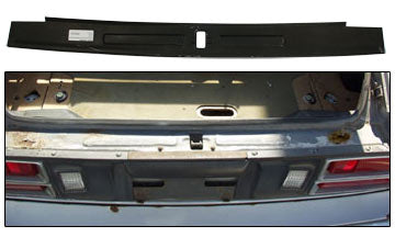 Rear Panel Upper Top Repair Insert 1970-78 (240Z / 260Z / 280Z)