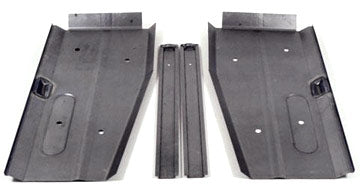 Premium Floor Pan Kit 1970-8/1974 (240Z / 260Z) Coupe Only