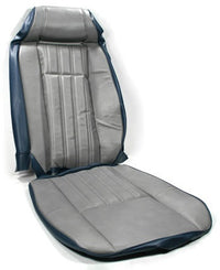 High Back Seats Upholstery Kit 1979-83 (280ZX)