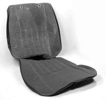 Low Back Seats WITH Headrests Upholstery Kit 1979-83 (280ZX)