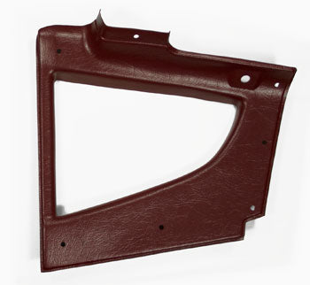 Quarter Window Trim 1970-73 (240Z)