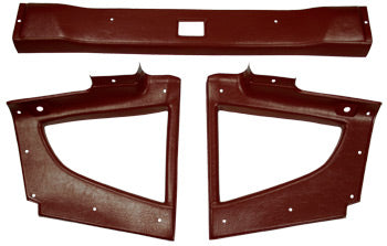 Quarter Window Set 1970-73 (240Z)