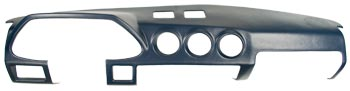 Full Face Dash Cover 1979-83 (280ZX)