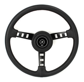 """Z"" Competition Steering Wheel"
