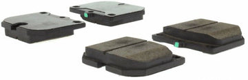 Front Posi-Quiet Ceramic Brake Pads 1970-78 (240Z / 260Z / 280Z) 1978-79 (620) 1980-82 (720)