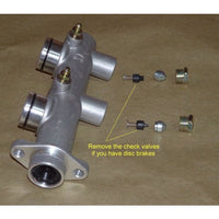 "Wilwood 1"" Master Cylinder Upgrade 1970-83 (240Z / 260Z / 280Z / 280ZX) 1967-73 (510) and 1973-79 (620)"