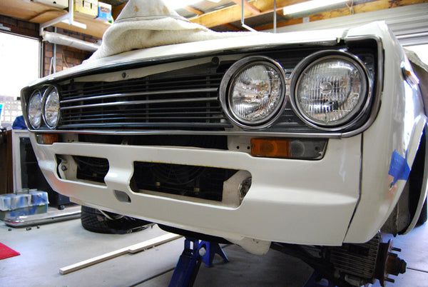 Front Valance 1968-73 (510)