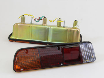 Rear Euro-Style Tail Lights 1972-79 (620)