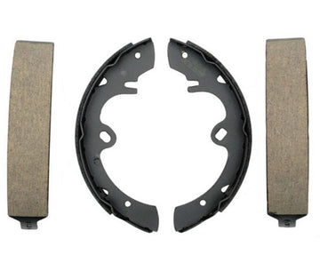 Rear Brake Shoes 1965-72 (520/521) 1972-79 (620)