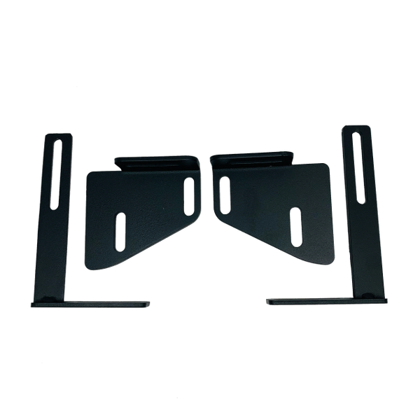 Bumper Conversion Brackets 1974-78 (260Z / 280Z)