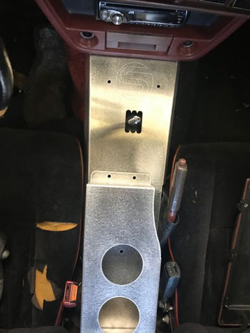 Center Console 1979-83 (280ZX)