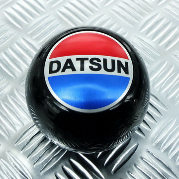 """DATSUN"" Shift Knob"