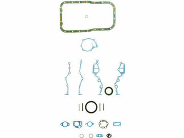 Conversion/Lower Gasket Set 1968-73 (510) 1969-72 (521) 1972-79 (620) 1980-1986 (720)