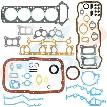 Engine Gasket Set 1968-73 (510) 1969-72 (521) 1972-79 (620) 1980 (720)