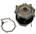 Water Pump 1978-81 (510) 1975-79 (620) 1980-86 (720) With A/C