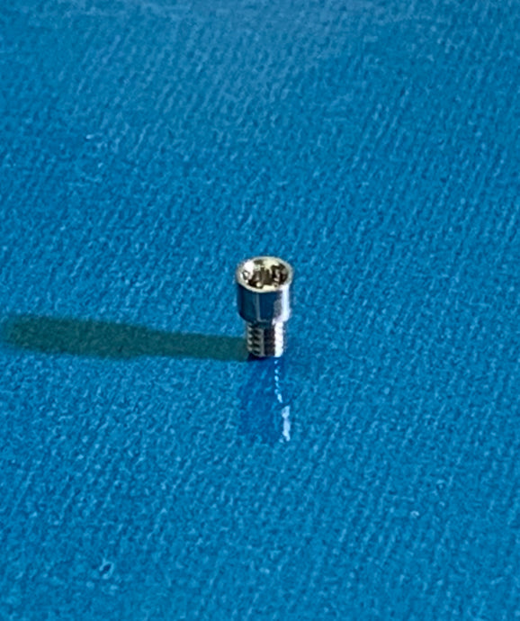 Screw for Multiunit - Hex - 10 Pack