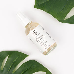 Soft Glow Hydrating Toner