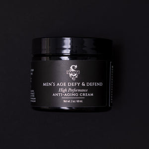 Men's Age Defy & Defend - High Performance Anti-Aging Cream