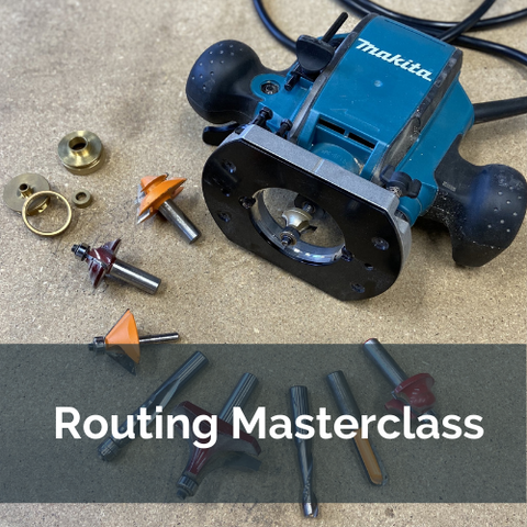 Routing Masterclass