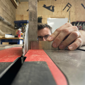 Table Saw Masterclass