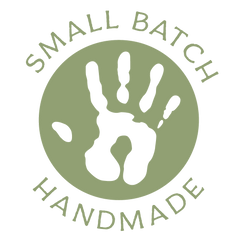 Small batch hand made logo
