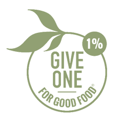 Give One for Good Food Logo