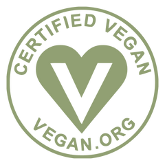 Certified Vegan