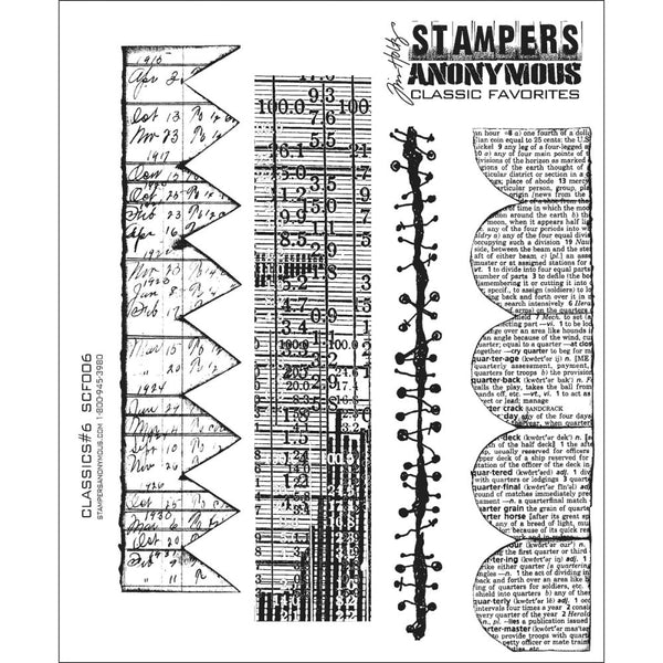 link to buy the Stampers Anonymous Classic stamp set