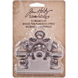 Idea-Ology Clipboard Clips ... by Tim Holtz